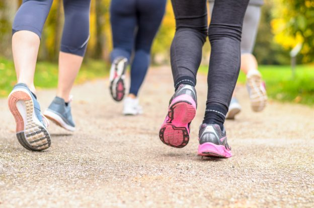 The Walk/Run Method for Women Over 50 | Prime Women