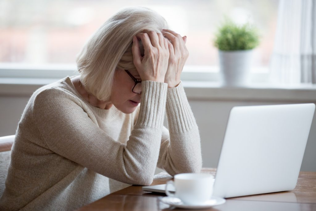 thyroid disorders and brain fog