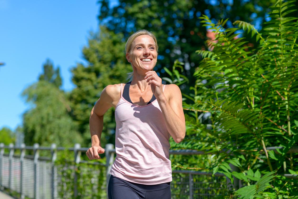 The Walk/Run Method for Women Over 50 | Prime Women