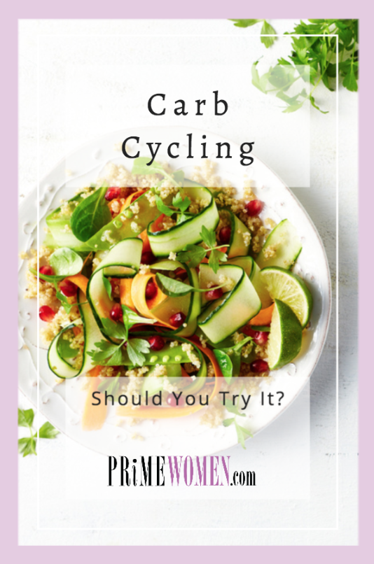 Carb Cycling - Should you try it?