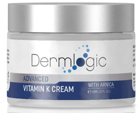 Dermalogic Vitamin K Cream