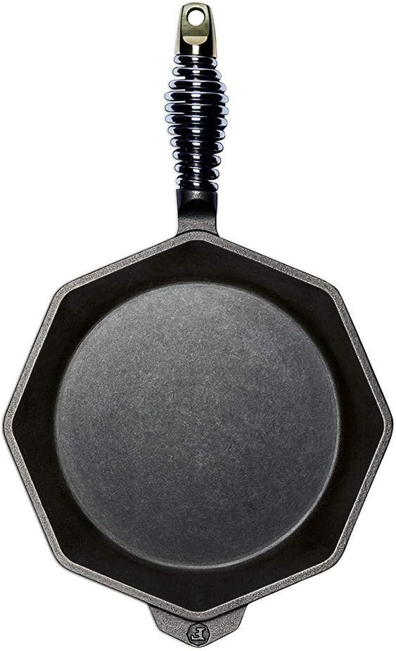 best cast-iron skillets