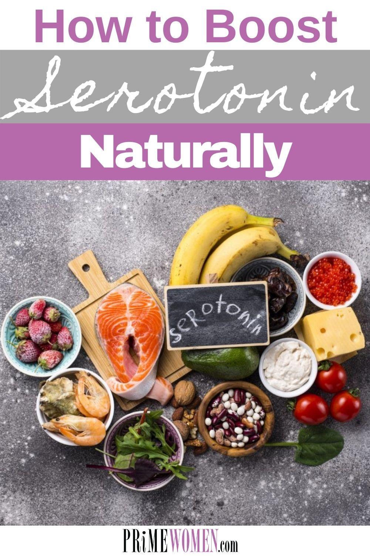 How to boost serotonin naturally