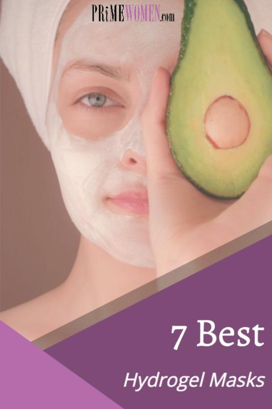 The 7 Best Hydrogel Masks