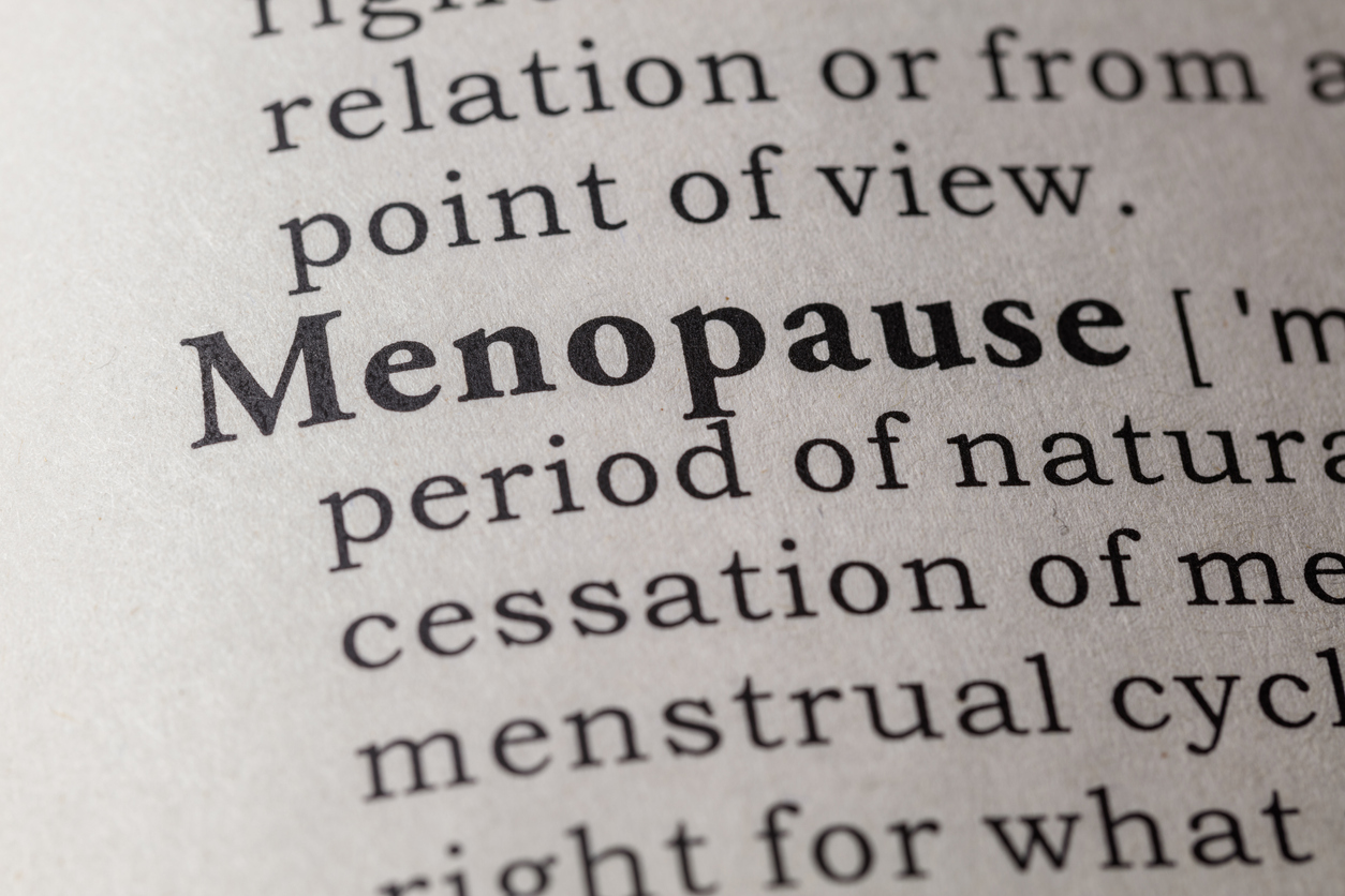keto diet menopause