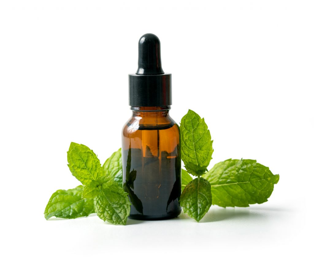 air-purifying essential oils