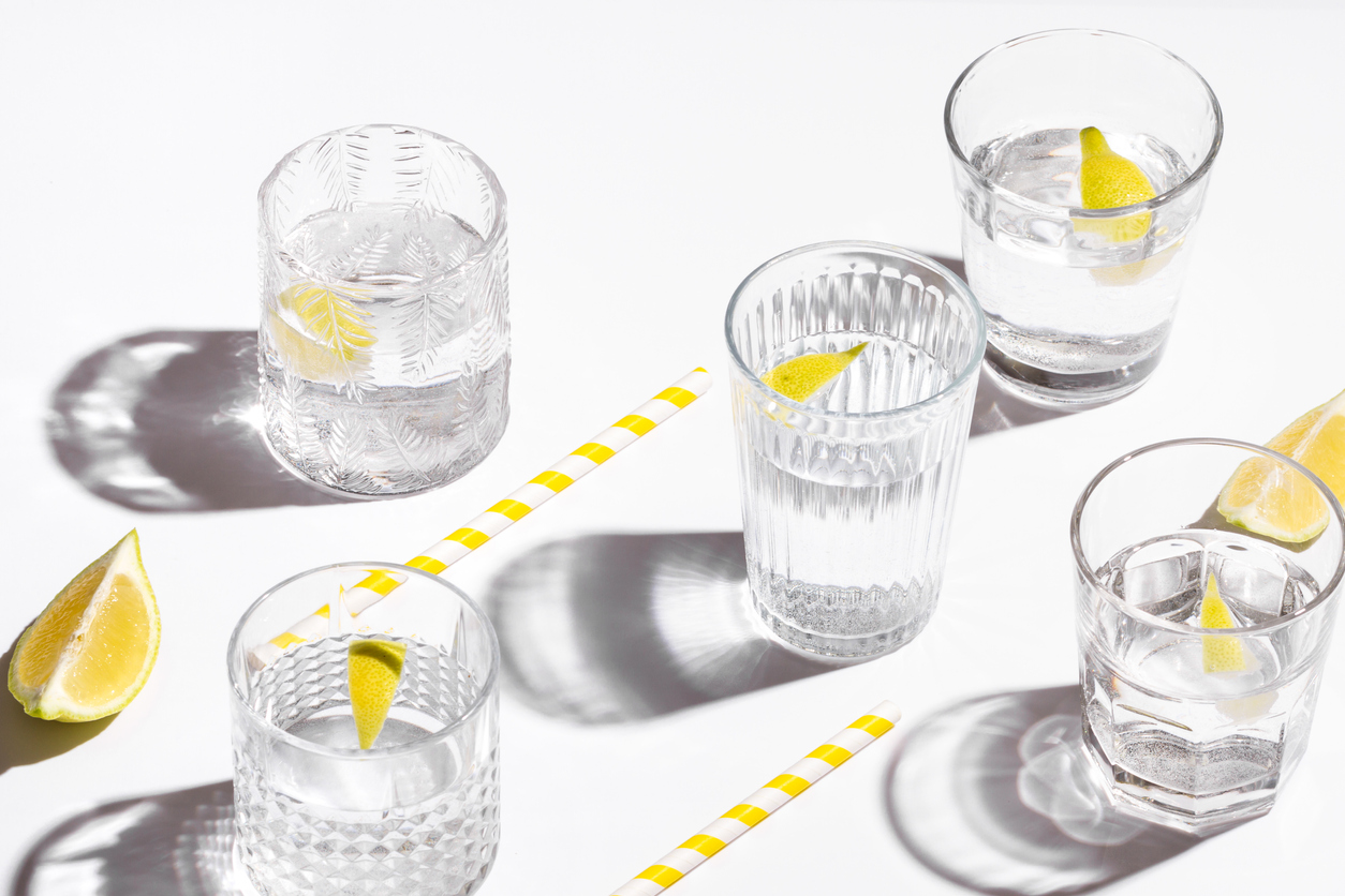 seltzer water bad for you