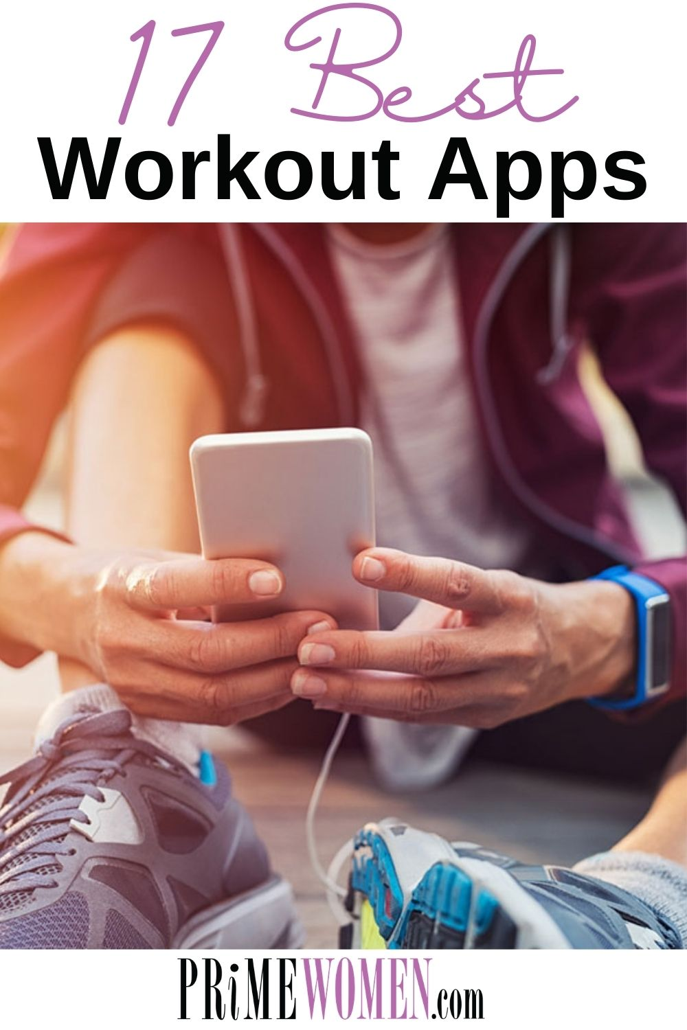 17 Best Workout Apps
