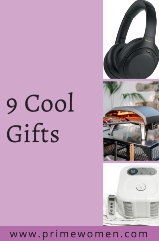 9 Cool Gifts
