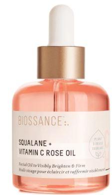 Biossance Squalane Oil