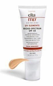 EltaMD UV Elements Tinted Moisturizer