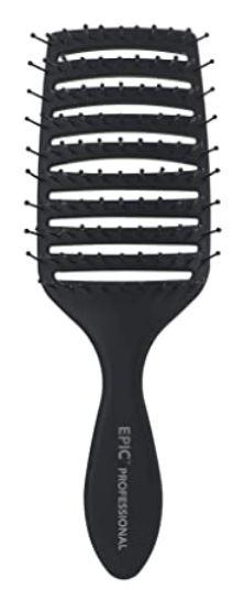 Epic Professional Quick Dry Hair Brush