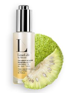 Lime Life By Alcone One Drop Wonder