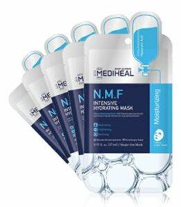 N.M.F Intensive Hydrating Mask
