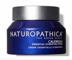Naturopathica Calendula Essential Hydrating Cream