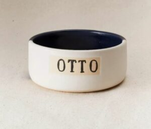 Otto Pet Dish and gifts for pets