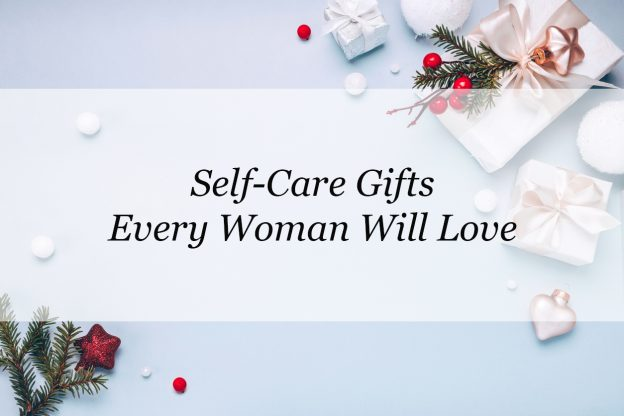 self-care gifts