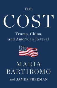 The Cost by Maria Bartiromo