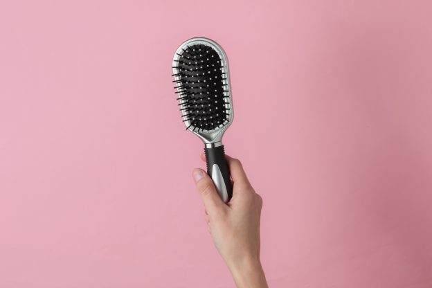 the best hairbrushes for your hair type