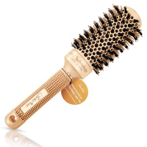 best hairbrushes for frizz
