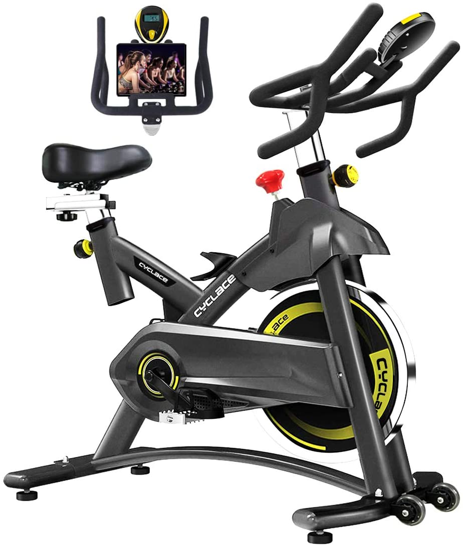 the best exercise bikes