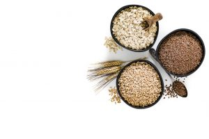 gluten-free grains