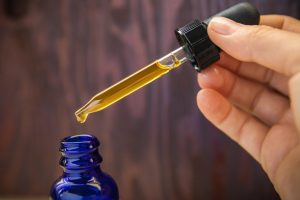 tinctures for sleep and digestion