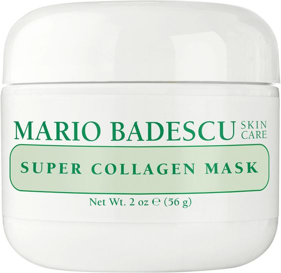 mario badescu collagen mask