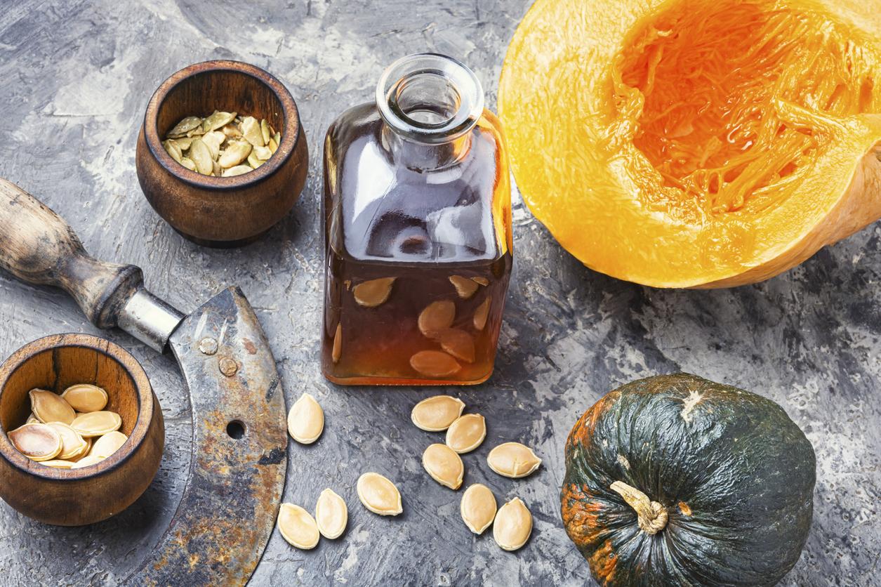 Your New Secret Anti-Aging Ingredient: Pumpkin Seed Oil