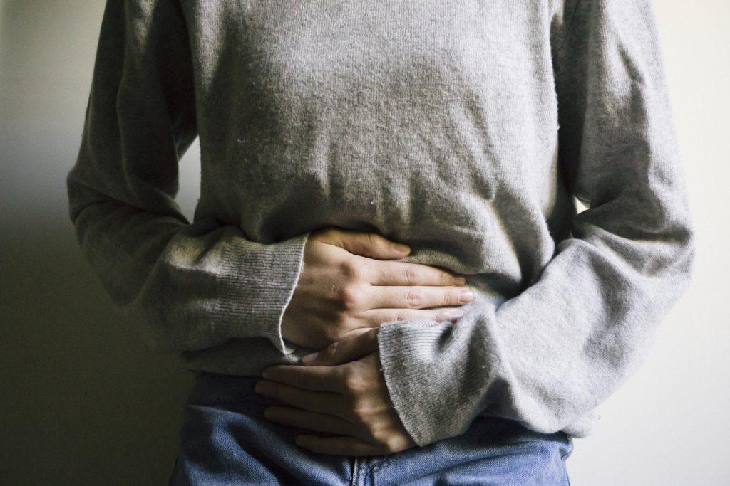 sleep and gut health