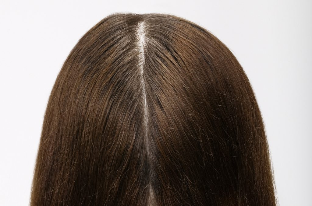 How Nutrafol helps with thinning hair
