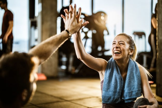 crossfit for women over 50