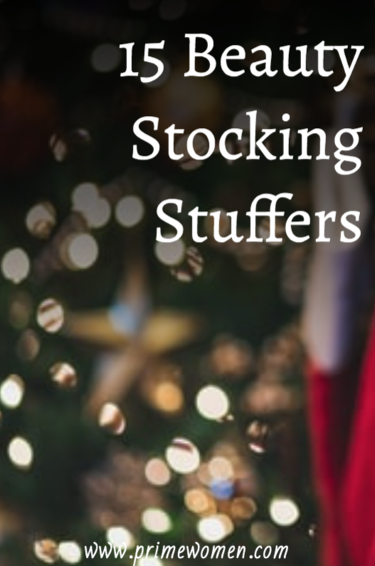 15 Beauty Stocking Stuffers