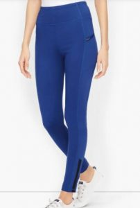 ON THE MOVE HIGH WAIST LEGGINGS-SOLID, $99