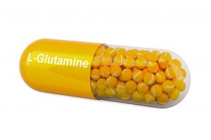 Can L-Glutamine help with weight loss