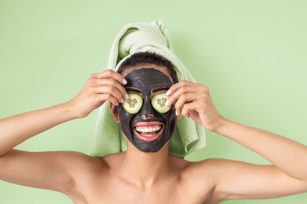 9 DIY Face Masks