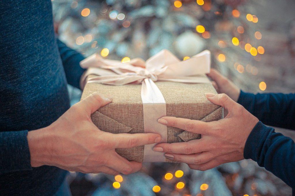 DIY Gifts for Christmas