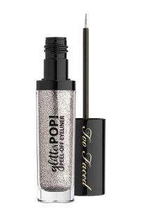 Glitter Pop! Peel Off Eyeliner, $22