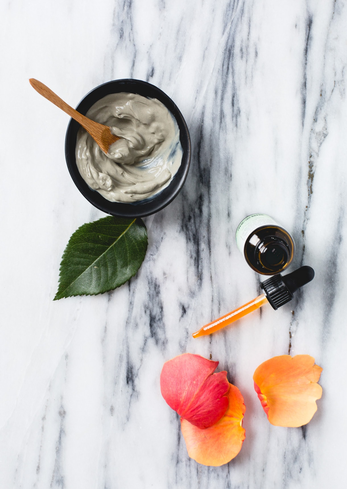 DIY Clay Mask