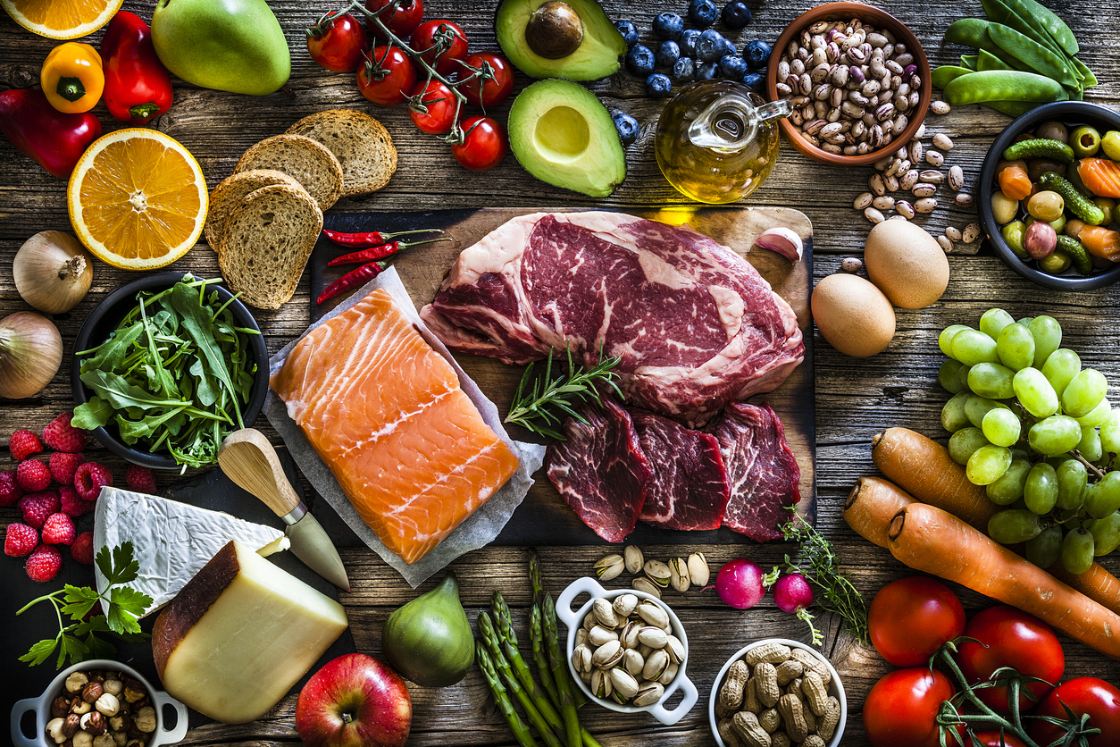 best foods to eat for intermittent fasting