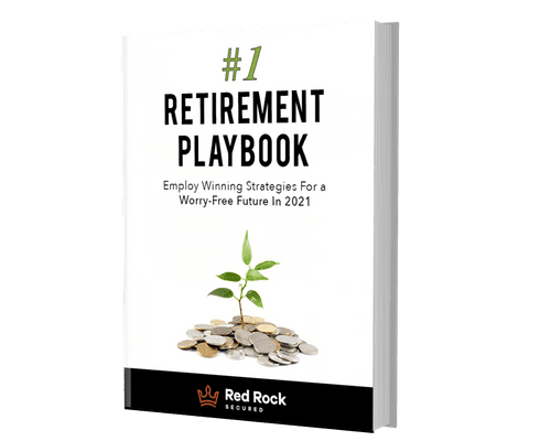 the #1 Retirement Playbook