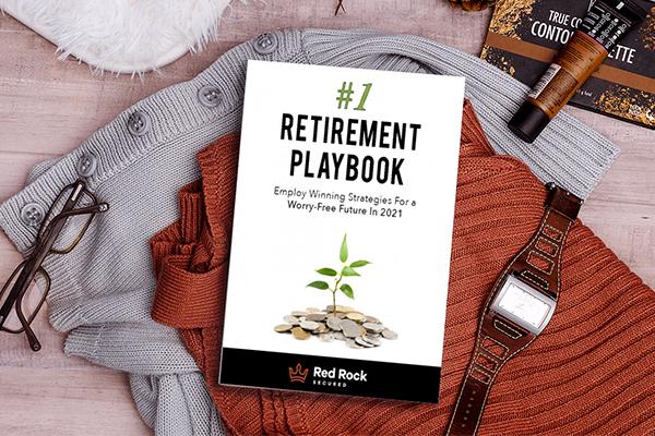 #1 Retirement Playbook
