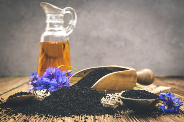 Beauty Benefits of Black Seed Oil
