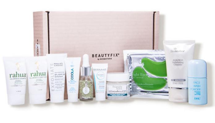 Dermstore BeautyFix Box