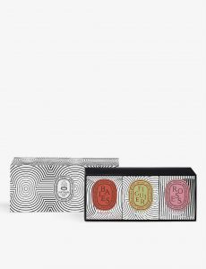 Diptyque Candle Collection Set, $111
