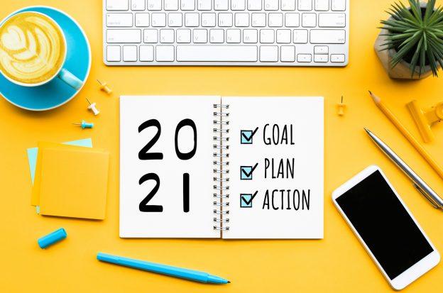 Make some goals!