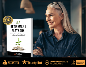 #1 Retirement Playbook
