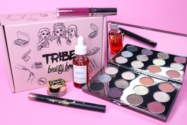 Tribe Beauty Box