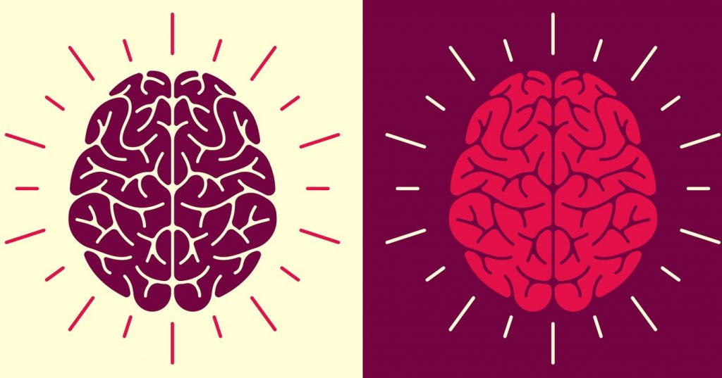 The affects of a stroke on your brain can be permanent.