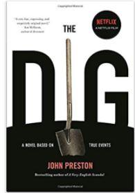 Dig Novel
